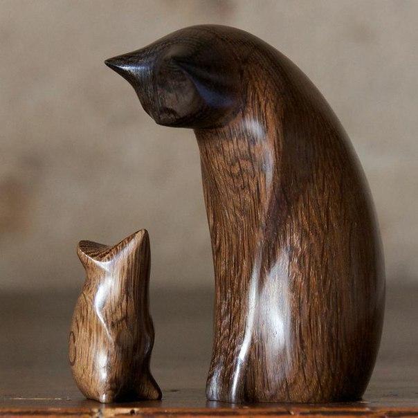 Перри Ланкастер кошки прямые руки
