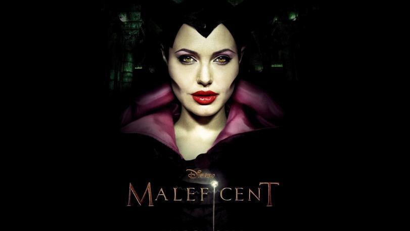 Красивые картинки Обои wallpaper Малефисента Maleficent