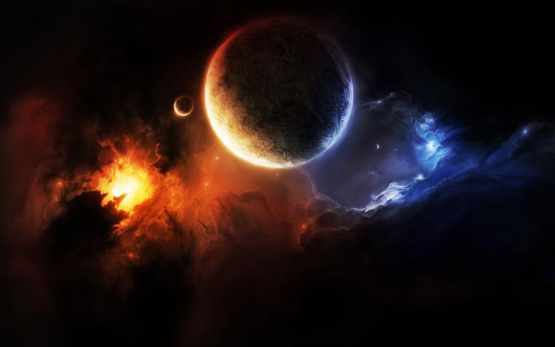 Красивые картинки Обои Космос