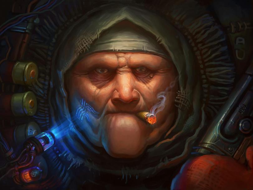 Арт Прикольные картинки StarCraft