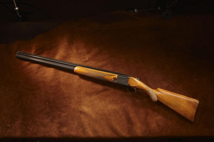 Красивые картинки Оружие Огнестрельное оружие National Firearms Museum NFM