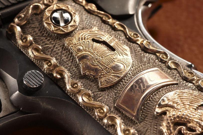 Красивые картинки Оружие Огнестрельное оружие NFM National Firearms Museum USA