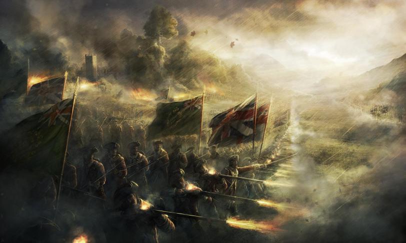 Красивые картинки Арт Война