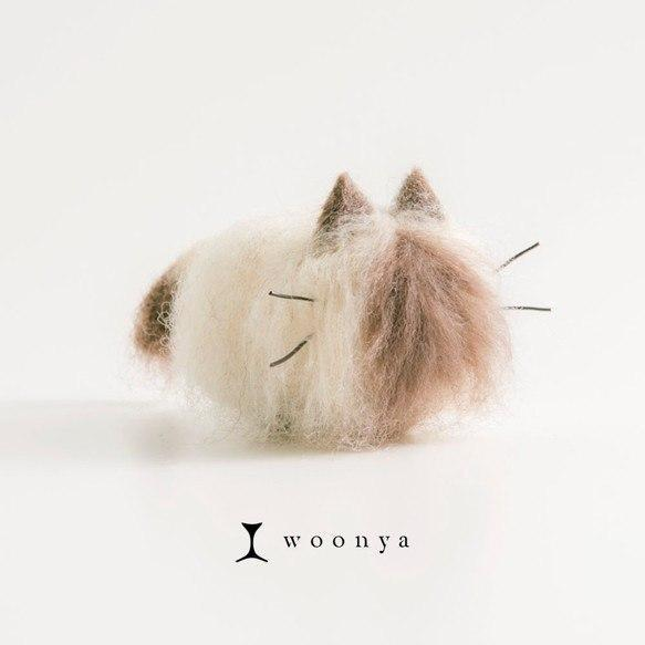 Котэ  прямые руки кот Милота шерстяной кот ми-ми-ми Woonya