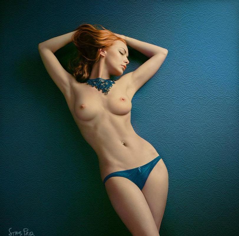 Эротика Фото Красивая фигура