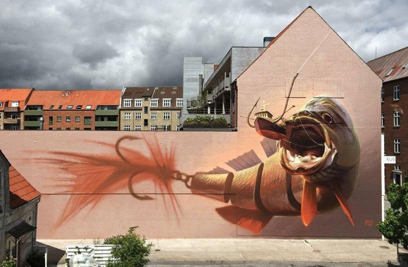 Красивые картинки Арт прямые руки Графити