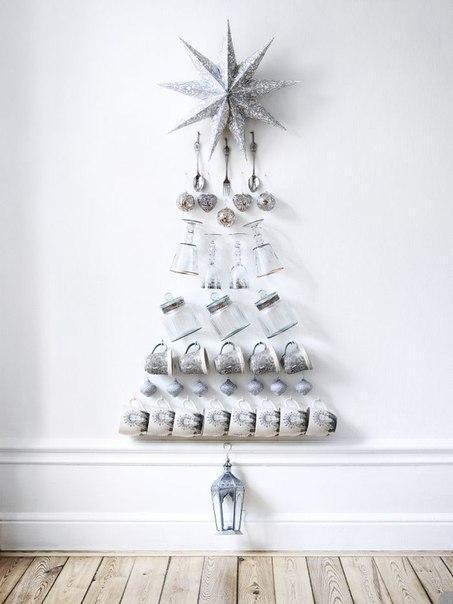 Красивые картинки альтернативные елки елка дея для елки
