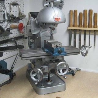 миниатюра станки рабочий инструмент