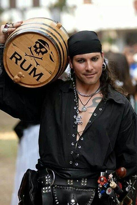 пираты косплей Красивые картинки