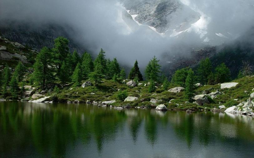 Фото Красивые картинки Природа Обои National Geographic
