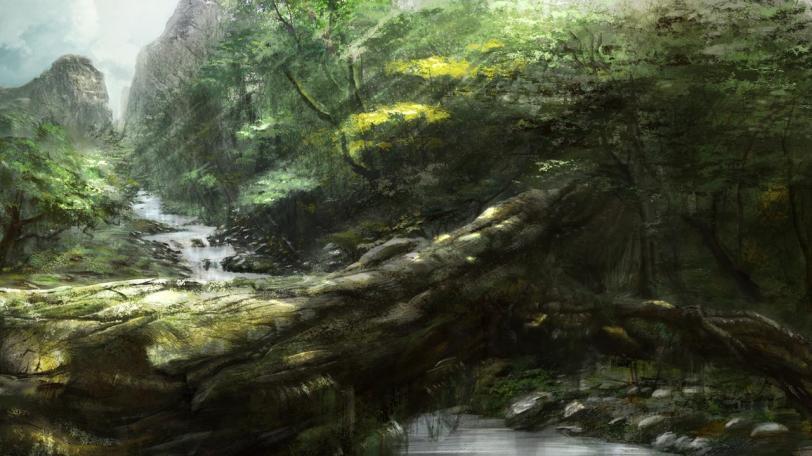 Арт Красивые картинки Природа