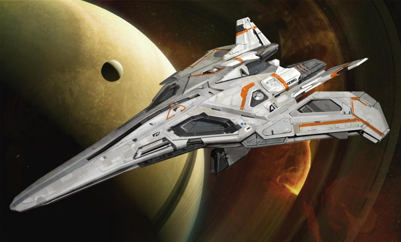 Isaac Hannaford Арт Красивые картинки Scifi Космос