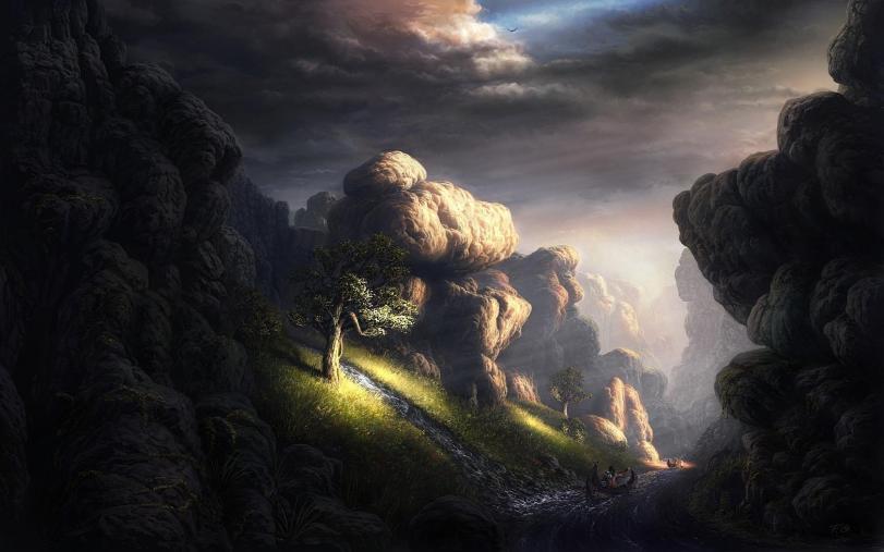Арт Красивые картинки Природа кликабельно песочница