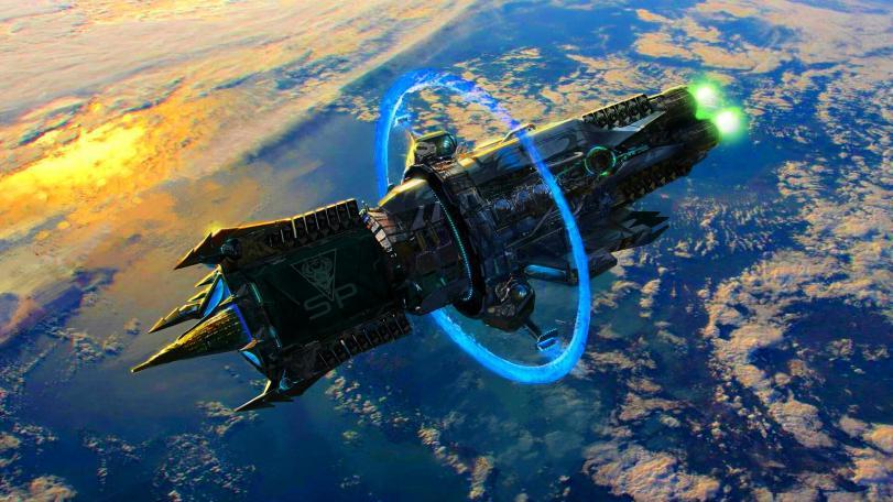 Арт Scifi Красивые картинки Космос