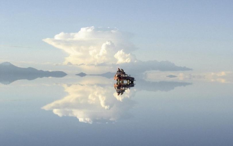 Красивые картинки озеро песочница